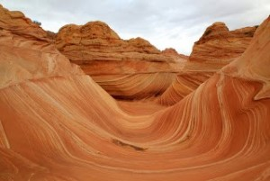 Coyote Buttes North